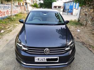 Volkswagen Vento 1.5L TDI Highline Plus AT Diesel (2018) in Dausa