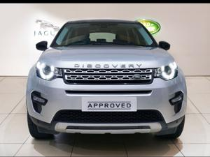 Land Rover Discovery Sport HSE 7-Seater (2018) in Goa