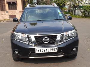 Nissan Terrano XV D THP 110 PS (2016) in Durgapur