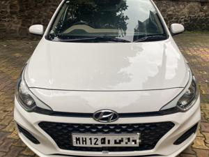 Hyundai Elite i20 Magna Executive 1.2 AT (2018) in Pune