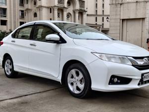 Honda City 1.5 V MT (2015) in Thane