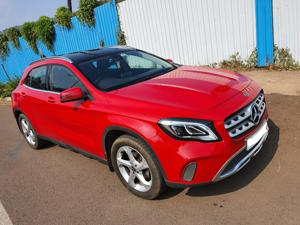 Mercedes Benz GLA Class 200 d Sport (2018) in Thane