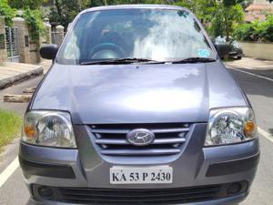 Hyundai Santro Xing GLS (2010) in Bangalore
