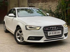 Audi A4 2.0 TDI Sline (2012) in Noida