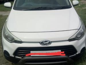 Hyundai i20 Active 1.4 U2 CRDi Diesel S (2015) in Vidisha