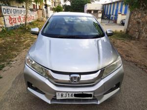 Honda City VX 1.5L i-DTEC (2014) in Dausa