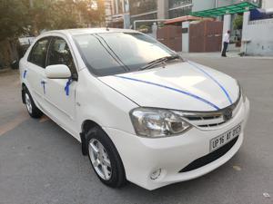 Toyota Etios G (2011) in Ghaziabad