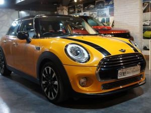 Mini Cooper D 5 Door (2015) in Kanpur
