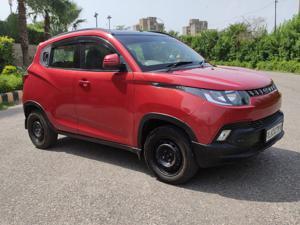 Mahindra KUV100 K4 G 6 STR (2016)