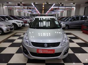 Maruti Suzuki Swift Dzire ZDi BS IV (2013) in Bangalore