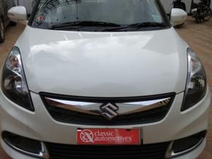 Maruti Suzuki New Swift DZire VXI (O) (2016) in Bijapur