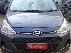 Hyundai Grand i10 4 Speed Automatic Sportz (2018) in Hubli