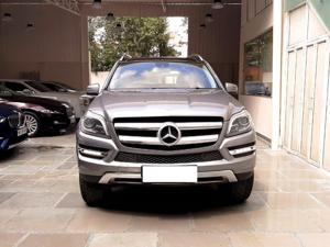 Mercedes Benz GL 350 CDI Luxury (2014) in Faridabad