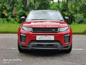 Land Rover Range Rover Evoque 2.2 SD4 HSE (2017)