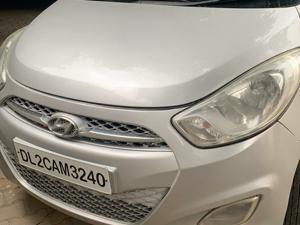 Hyundai i10 Sportz 1.2 AT (2011) in New Delhi