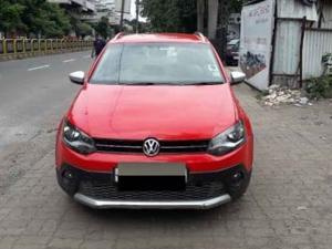 Volkswagen Cross Polo 1.5 TDI (2016) in Pune