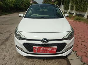 Hyundai Elite i20 1.4 U2 CRDI Asta Diesel (2015) in Ujjain