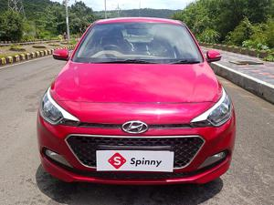 Hyundai Elite i20 1.2 Kappa VTVT Sportz Petrol (2015) in Pune