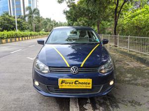 Volkswagen Vento 1.6L MT Highline Petrol (2013)