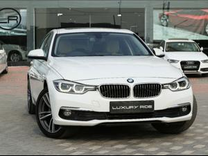 BMW 3 Series 320d Luxury Line Sedan (2016) in Rohtak