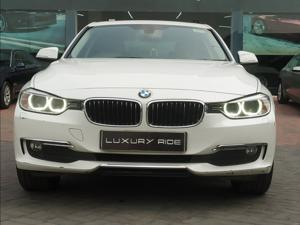 BMW 3 Series 320d Luxury Line Sedan (2013) in Yamunanagar