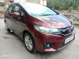 Honda Jazz V 1.2L i-VTEC CVT (2018) in Faridabad
