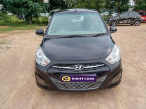 Hyundai i10 Magna 1.2 Kappa2 (2012)