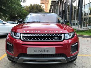 Land Rover Range Rover Evoque SE (2016) in Bangalore