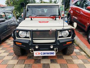 Mahindra Bolero 2012 ZLX (2012) in Kottayam