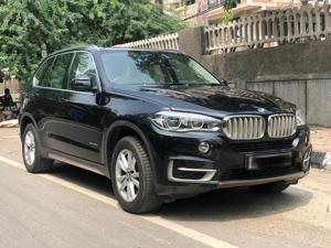BMW X5 xDrive30d Pure Experience (5 Seater) (2016) in New Delhi