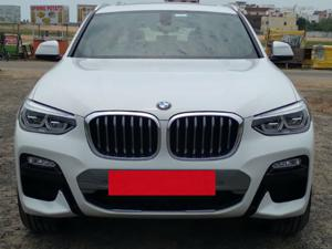 BMW X4 xDrive20d M Sport X (2019) in Chennai
