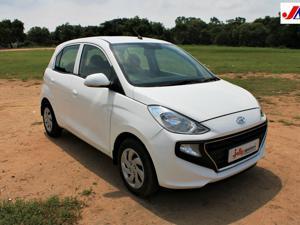 Hyundai Santro Sportz MT (2018) in Ahmedabad