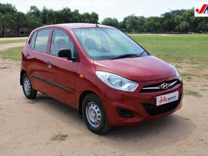 Hyundai i10 Era iRDE2 (2013) in Ahmedabad