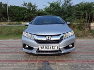 Honda City V CVT Petrol (2016) in Gurgaon