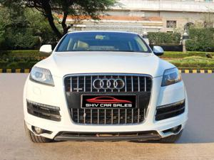 Audi Q7 3.0 TDI quattro Premium+ (2015) in New Delhi