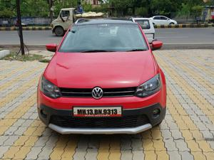 Volkswagen Cross Polo 1.2 TDI (2015) in Ahmednagar