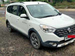 Renault Lodgy RxZ 110PS 8 seater Stepway Edition (2016) in Pune