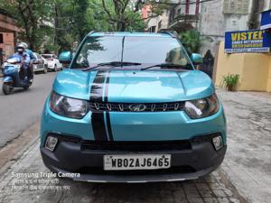 Mahindra KUV100 K6 Plus G 6 STR (2016)