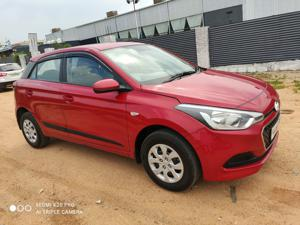 Hyundai Elite i20 1.2 Kappa VTVT Magna Petrol (2017) in Hyderabad