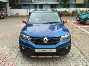 Renault Kwid 1.0 CLIMBER (2017) in Nagercoil
