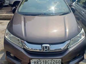 Honda City VX(O) 1.5L i-DTEC Sunroof (2014) in Gurgaon