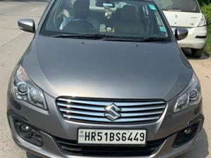 Maruti Suzuki Ciaz Delta 1.3 Diesel (2018) in Gurgaon