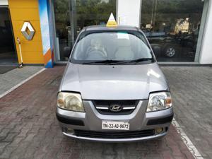 Hyundai Santro Xing XP (2005) in Chennai