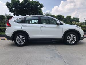 Honda CR V 2.4L 4WD AVN (2018)