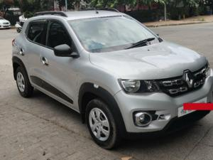 Renault Kwid RxT (2016) in Pune