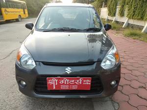 Maruti Suzuki Alto 800 LXI (2017) in Ujjain