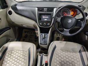 Maruti Suzuki Celerio VXi Auto Gear Shift (2017)