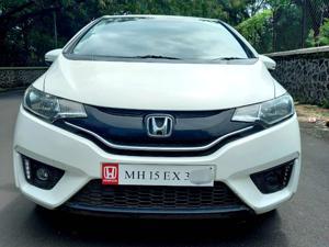 Honda Jazz S 1.5L i-DTEC (2015) in Shirdi