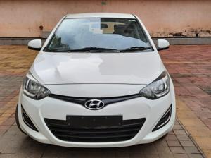 Hyundai i20 Magna 1.2 (2014)