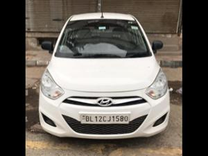 Hyundai i10 Magna 1.2 Kappa2 (2015)